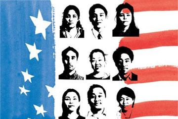 Asia Society Celebrates Asian Pacific American Heritage.