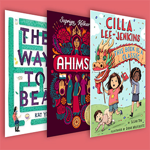 20 Books for Young Readers To Celebrate Asian Pacific.