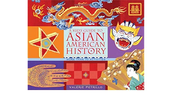 Buy A Kid\'s Guide to Asian American History: More than 70.
