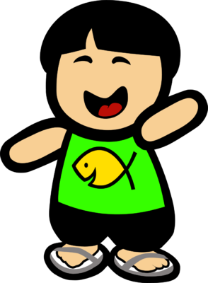 Chinese Food Animated Clipart.