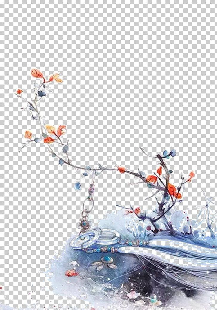 China Watercolor Painting Chinese Art PNG, Clipart, Asian.