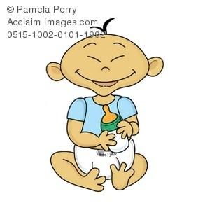Asian baby clipart 2 » Clipart Portal.