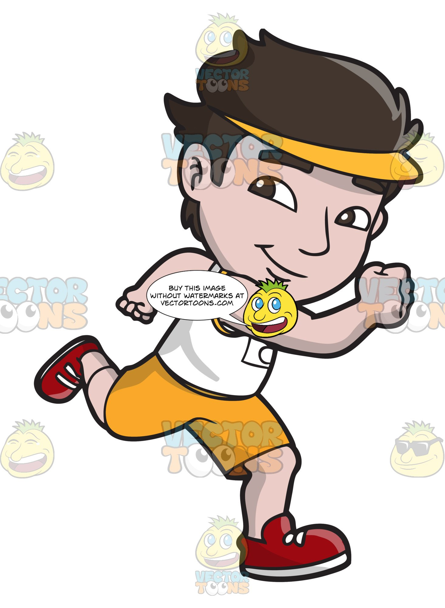 Asian boy running clipart sad clipart images gallery for.