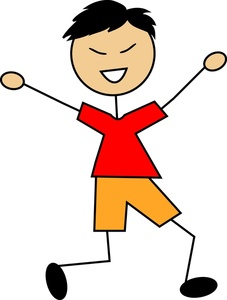 Free Asian Boy Clipart Image 0515.