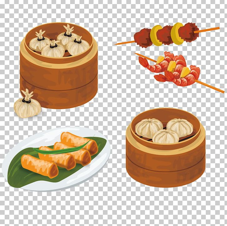 Chinese Cuisine Asian Cuisine Breakfast Fortune Cookie PNG.