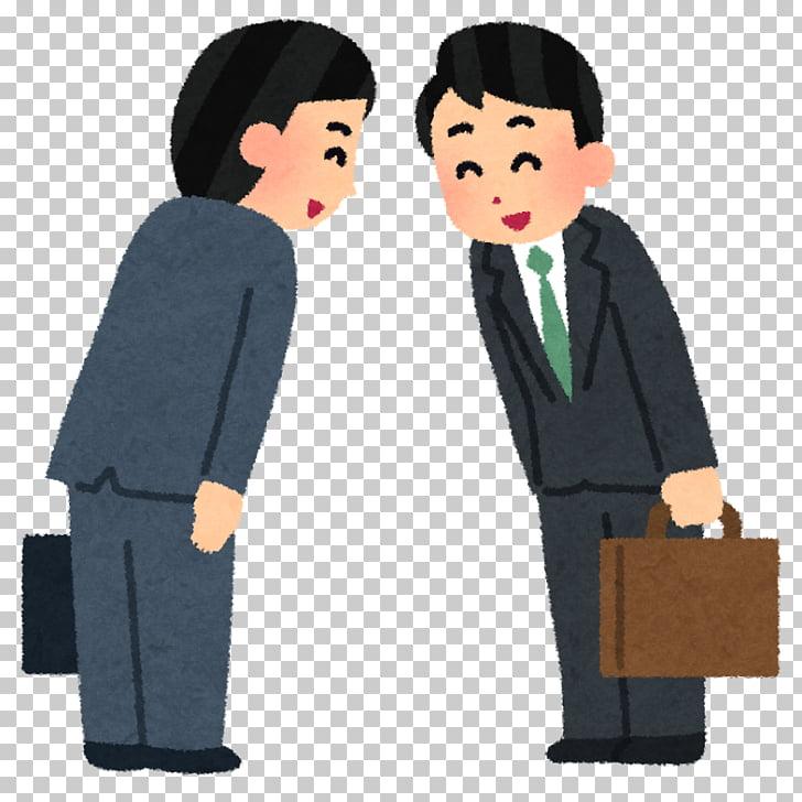 Greeting Etiquette ビジネスマナー オアシス運動 Bowing, asian.