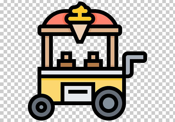 Ice Cream Cart Sweets Food Transparent . PNG, Clipart.