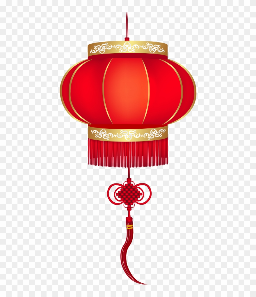 Chinese Red Lantern Png Clip Art Best Web Clipart.