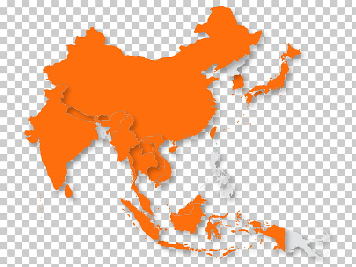 East Asia World map Globe, japan travel PNG clipart.