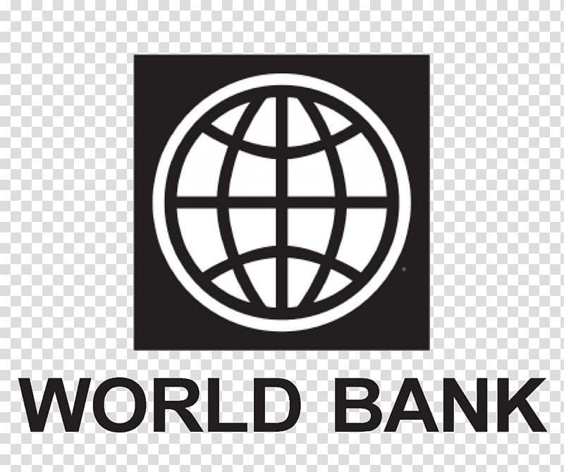 World Bank Asian Development Bank Organization Logo, bank.