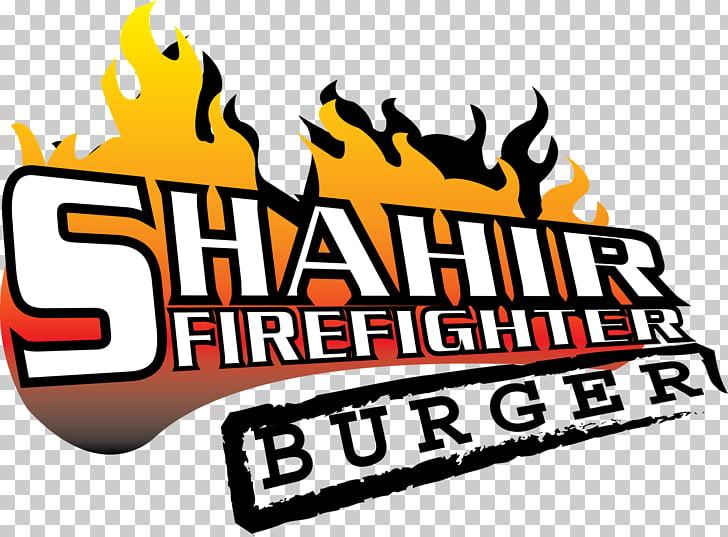 Firefighter 1997 Asian financial crisis Logo Hamburger Brand.