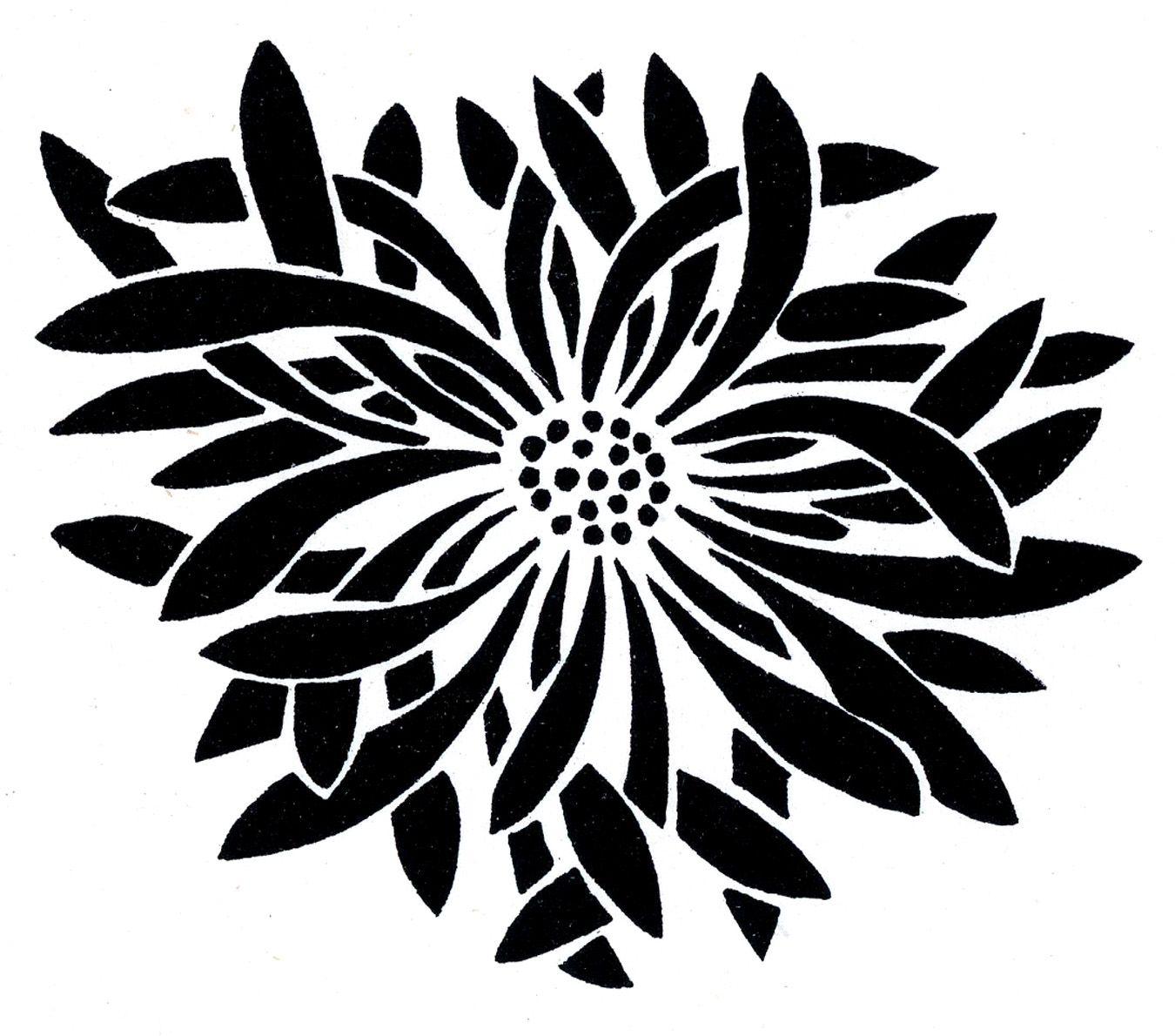 Flower Graphics.