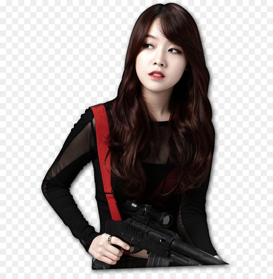 Download Free png Bang Minah Girl's Day Rendering asian girls png.