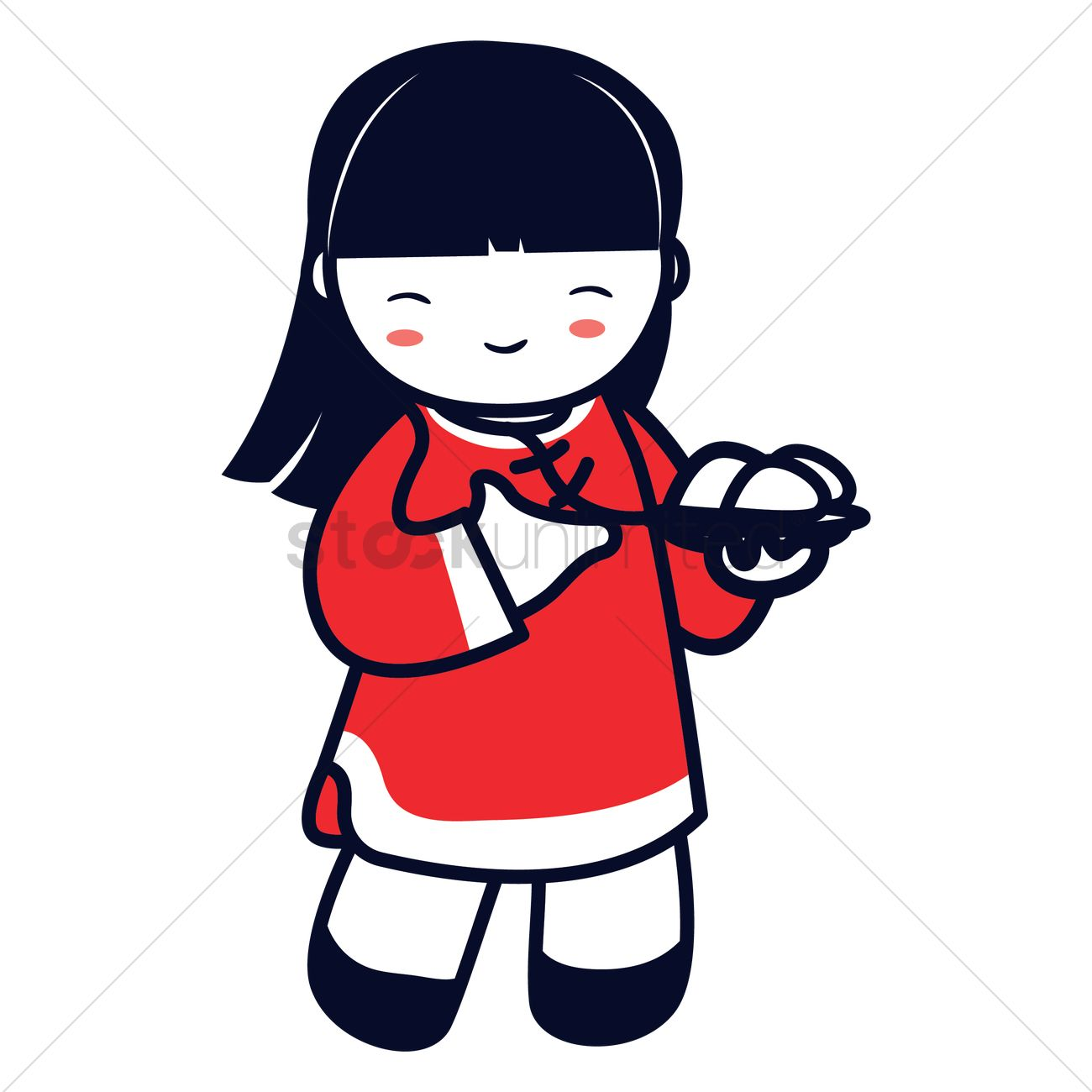 Chinese Girl Clipart at GetDrawings.com.