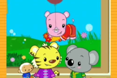 Animate Your Learning with These 5 Chinese Cartoon TV Shows.