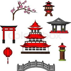 Asian clipart bridge, Asian bridge Transparent FREE for.