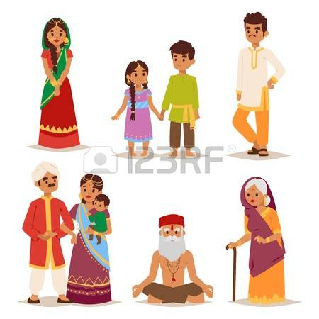 8,788 Indian Men Cliparts, Stock Vector And Royalty Free Indian.