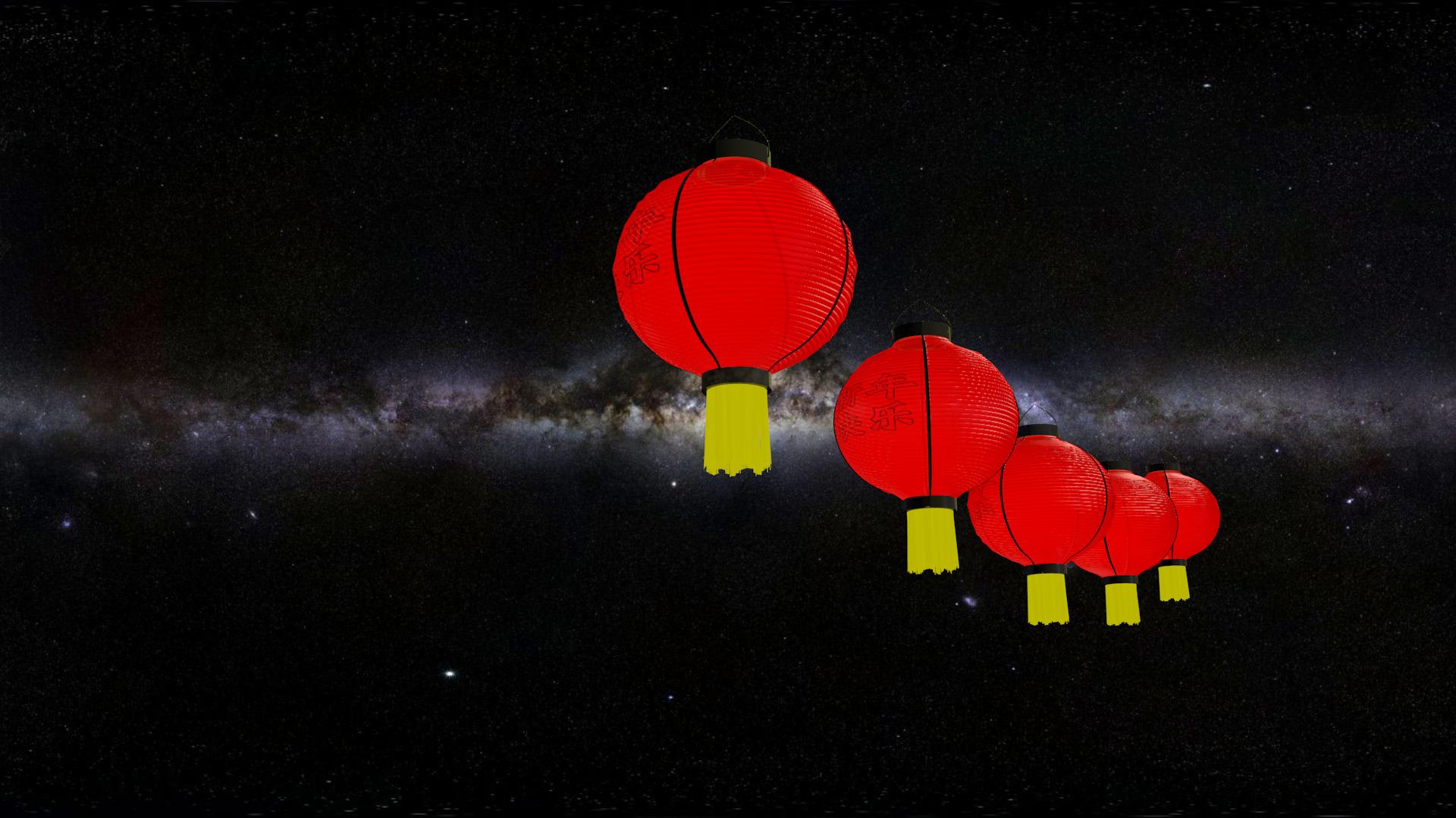 Free Chinese Lantern, Download Free Clip Art, Free Clip Art.