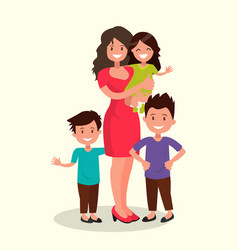 Asian Mother Vector Images (over 1,600).