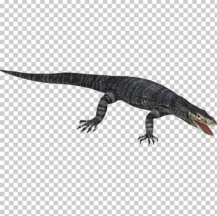 Zoo Tycoon 2 Reptile Lizard Nile Monitor PNG, Clipart.