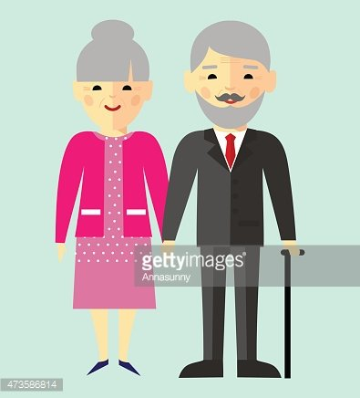 Vector colorful illustration of asian, chinese, japanese old.