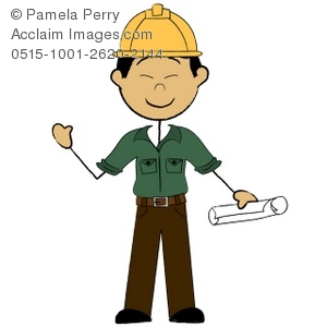 Asian Person Clipart.