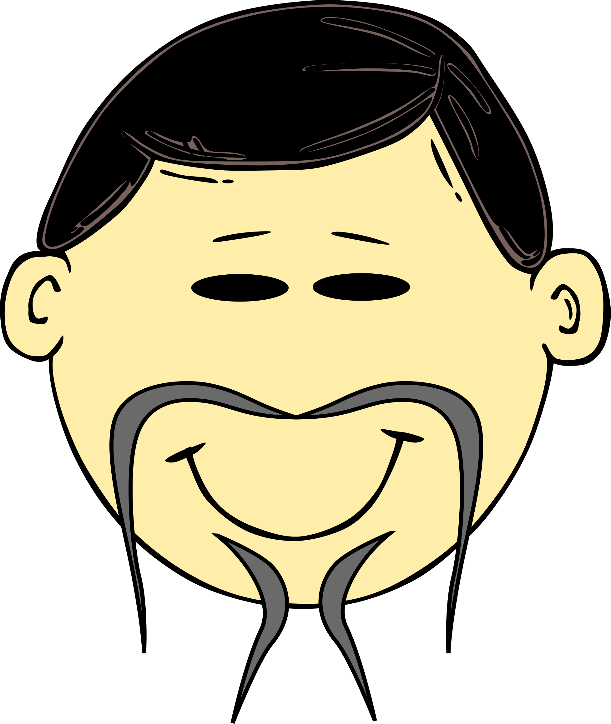 Asian people clipart png.