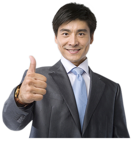 Download Free png . PlusPng.com asian man.png P.