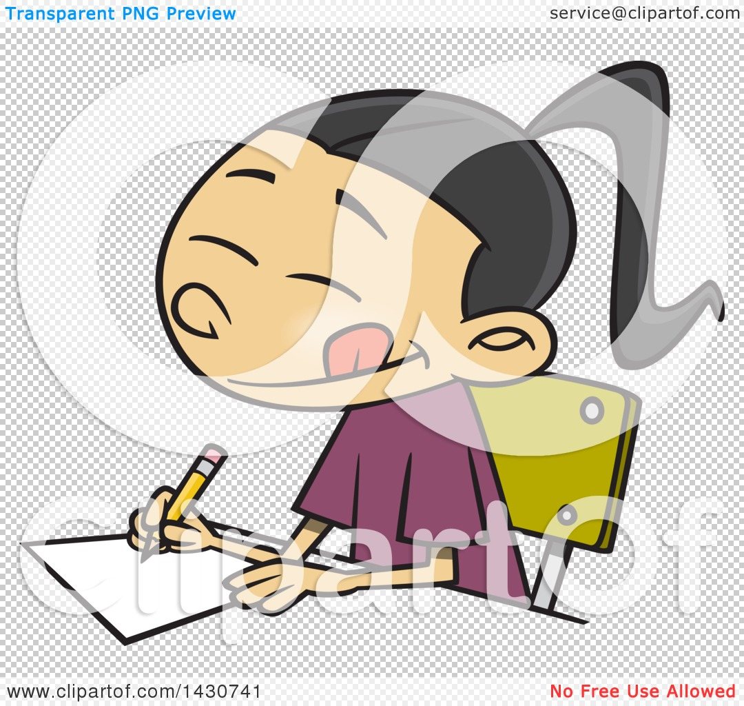 2427 Asian free clipart.