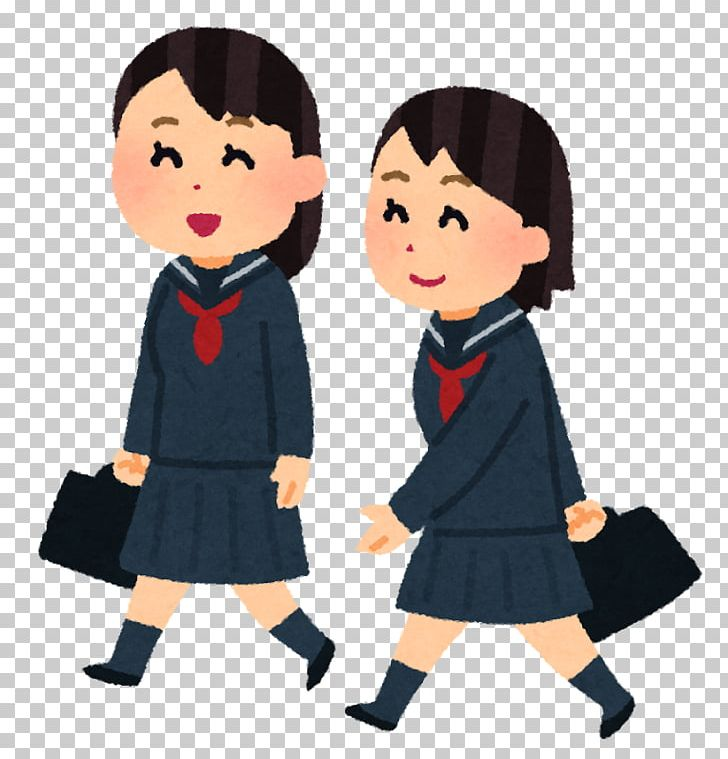 Student Transport いらすとや Middle School PNG, Clipart.