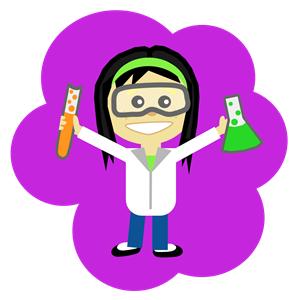 Science Girl.