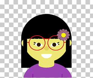 10 asian Teacher PNG cliparts for free download.