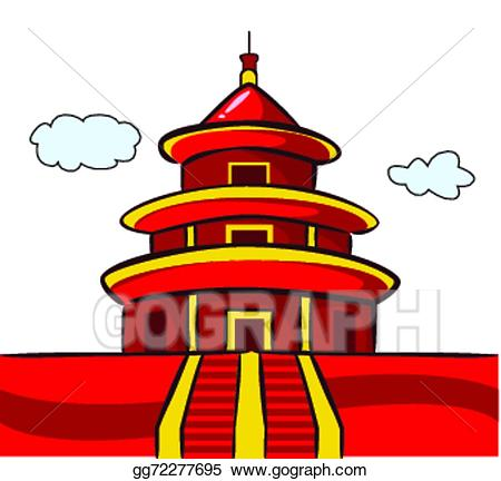 Asian clipart temple, Asian temple Transparent FREE for.
