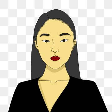 Asian Girl Png, Vector, PSD, and Clipart With Transparent Background.