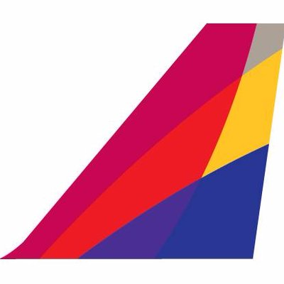 Asiana Airlines (@AsianaAirlines).