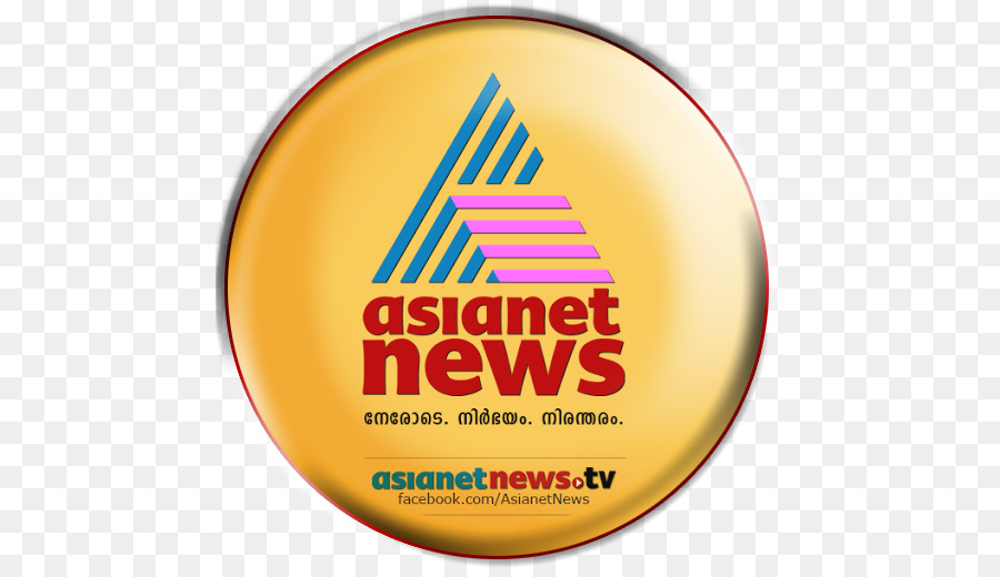 Logo Font Asianet News Product Television.