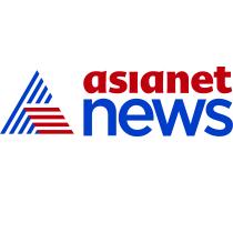 Asianet logo.