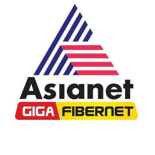 Asianet Fibernet Kochi, Speed: Upto 100mbps.