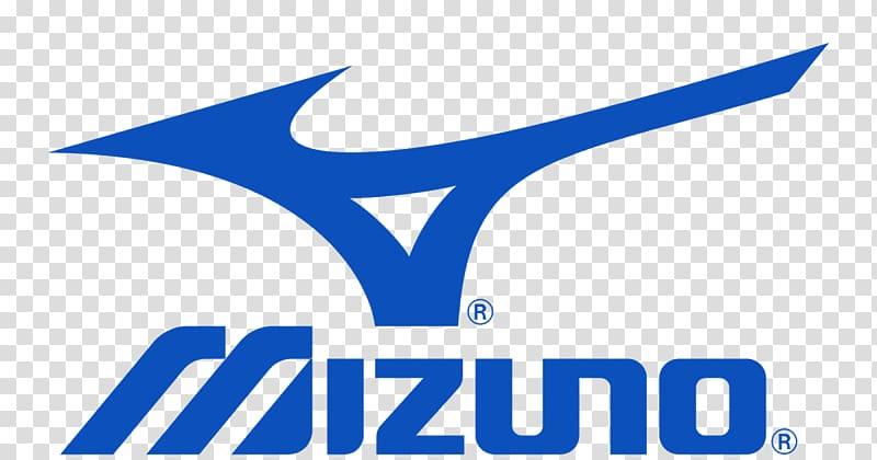Mizuno Corporation Logo Running Brand ASICS, vacant.