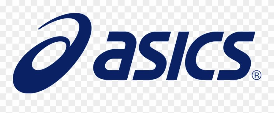 Asics Logo Clipart (#1099934).