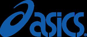 Download Free png asics Logo Vector.