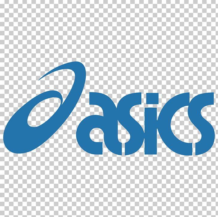 Logo ASICS Brand Emblem Graphics PNG, Clipart, Area, Asics.