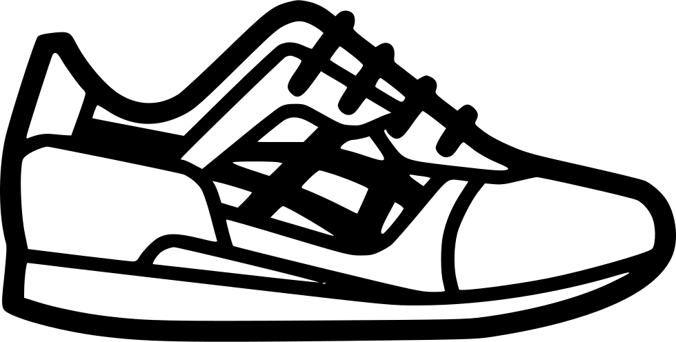 Asics Geliii Svg Png Icon Free Download (#473604).
