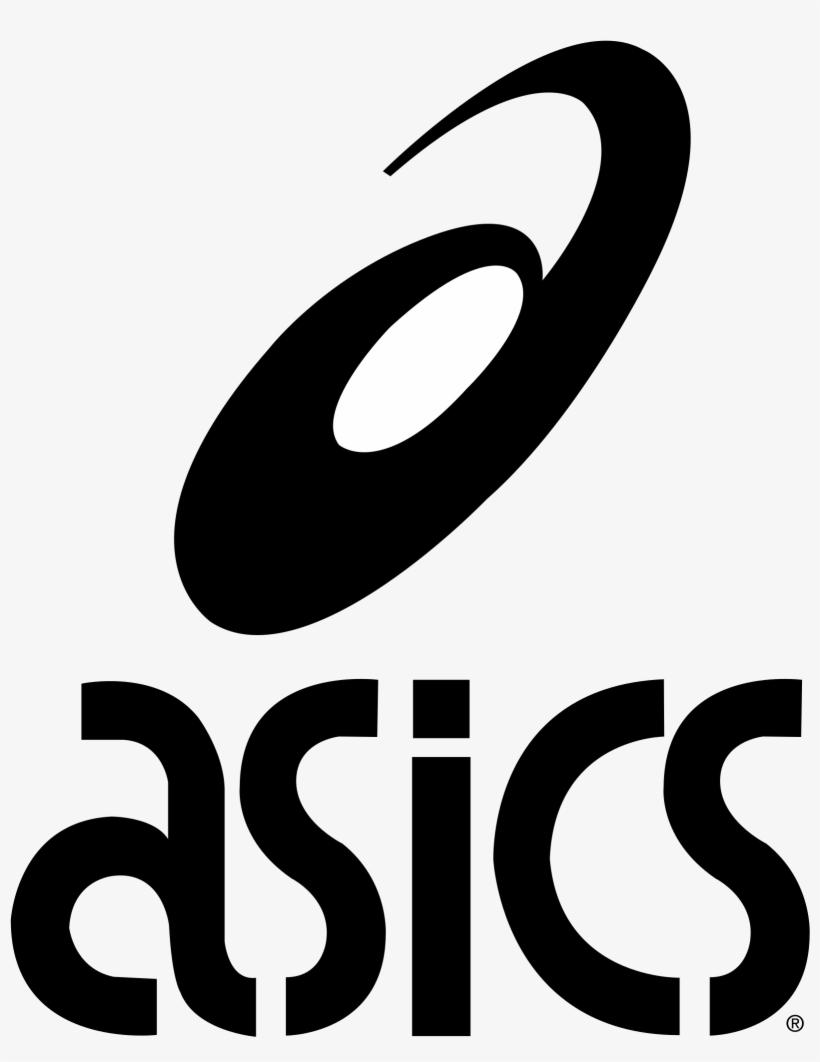 Asics Logo Png Transparent.
