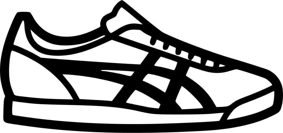Onitsuka Tiger Cosair Svg Png Icon Free Download (#473622.