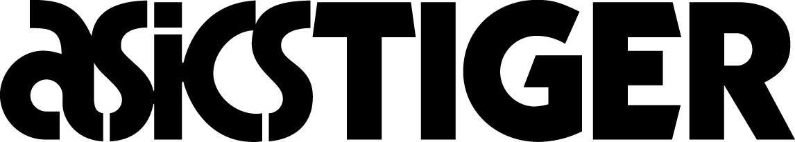 Asics Tiger Logo Download Vector.