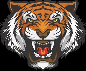Tiger Logo Vectors Free Download.