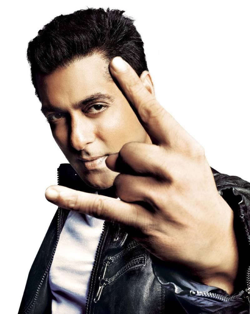 Salman Khan, Asin in