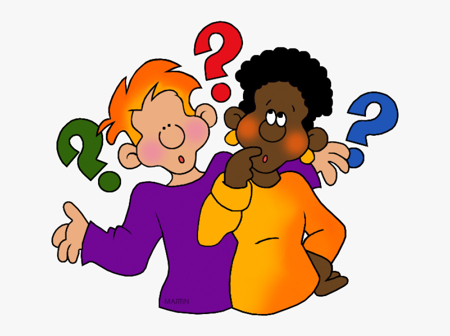Student Asking Question Clipart , Free Transparent Clipart.