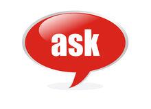 Ask Clipart by Megapixl.